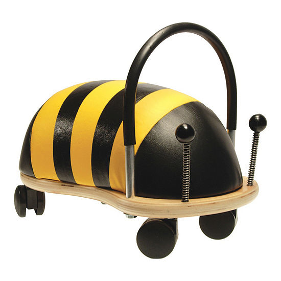 Prince Lionheart Wheely Bee Ride-On Toy - Small