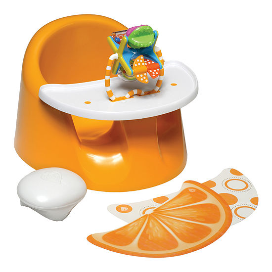 Prince Lionheart® bébéePOD® Flex Plus - Orange