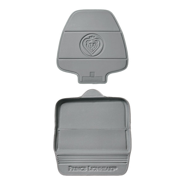 Prince Lionheart® 2 Stage® Seatsaver® - Gray