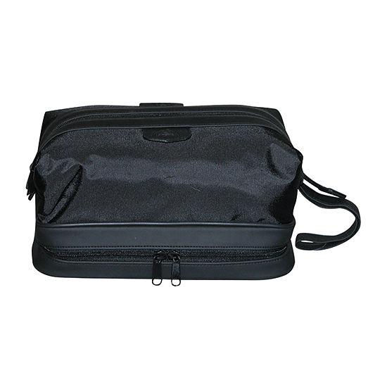 Dopp Zip Bottom Travel Kit