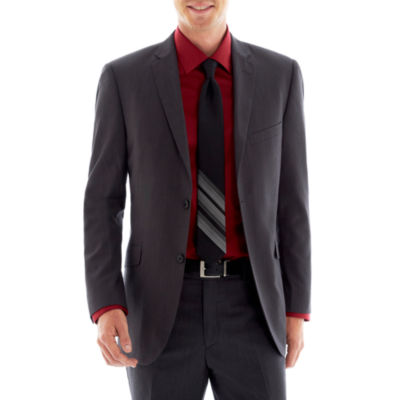 Adolfo® Slim-Fit Suit Jacket