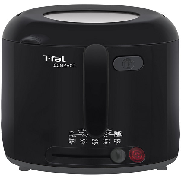 T-Fal® Cool Touch Deep Fryer