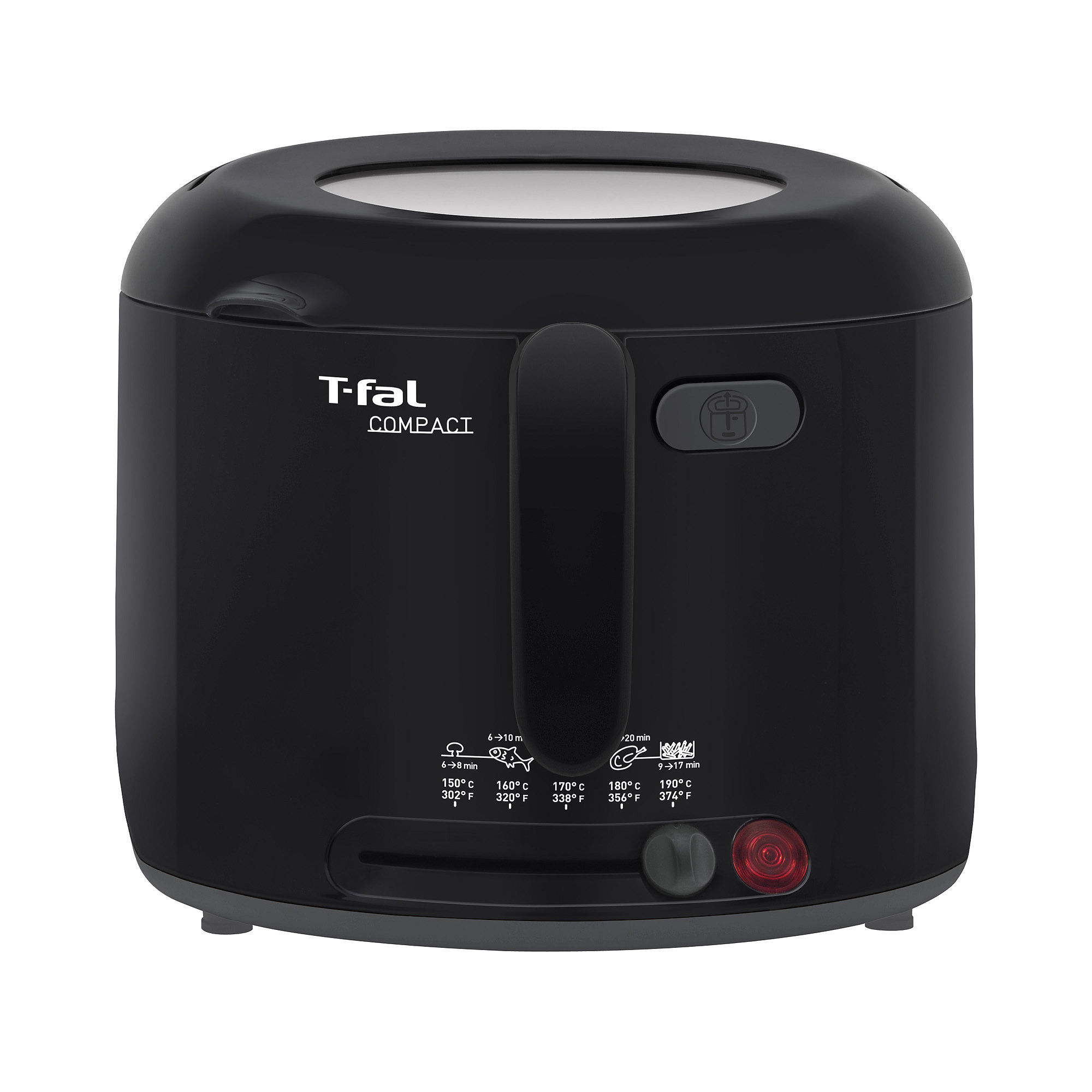 T-Fal Cool Touch Deep Fryer