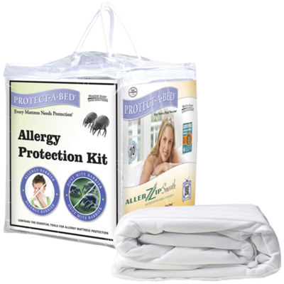 Protect-A-Bed® Twin XL Protection Kit
