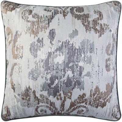 "Queen Street® Serena 20"" Square Decorative Pillow"