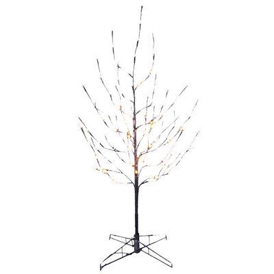 Kurt Adler 4 ft. Pre-Lit LED Twig Christmas Tree