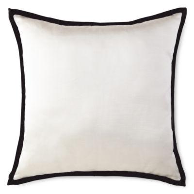 Liz Claiborne® Danika Euro Pillow