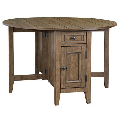 Lexington Drop-Leaf Dining Table