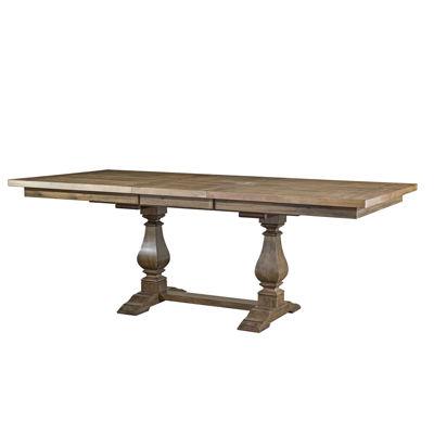Lexington Pedestal Dining Table