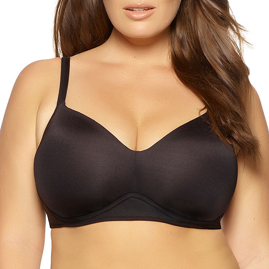 0848cfa0c08c8 Paramour Wireless T-Shirt Full Coverage Bra-135033 - JCPenney