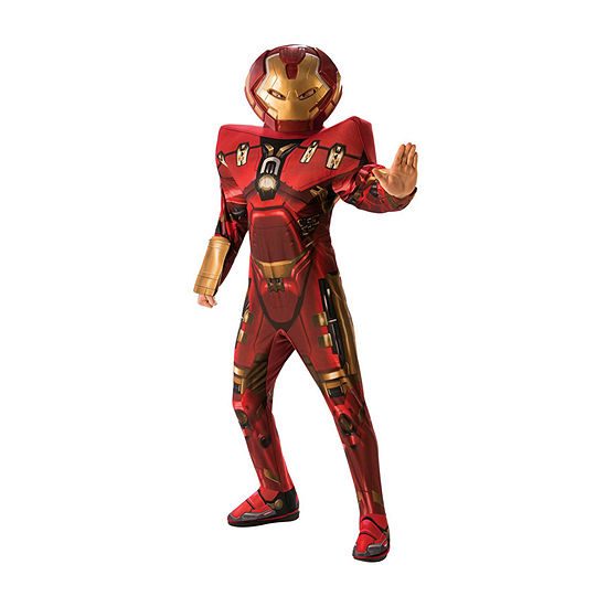 Avengers 2-pc. Iron Man Dress Up Costume