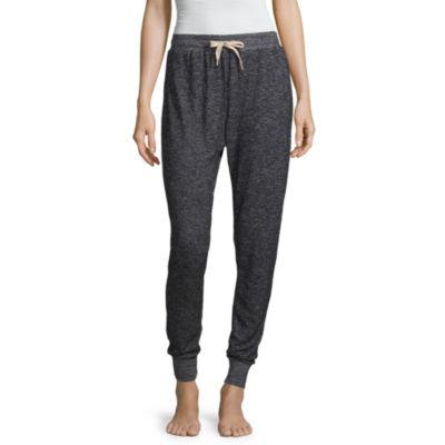 Coeur Dalene Weekend Fleece Lounge Pants
