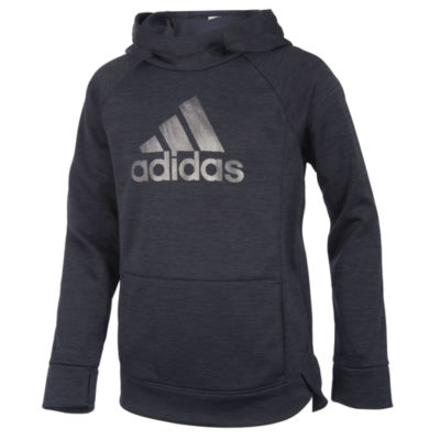 adidas Lightweight Jacket-Big Kid Girls
