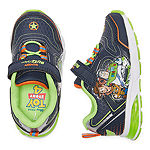 Disney Collection Toy Story Toddler Boys Sneakers