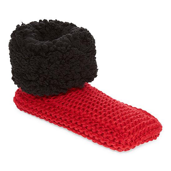 Mixit Slipper Socks Womens