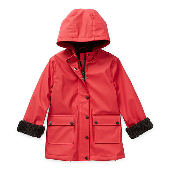Urban Republic Girls Midweight Raincoat