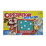 Hasbro Operation Pet Scan