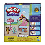 Play-Doh Ice Cream Stand Kit