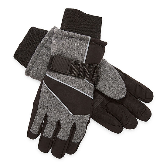 WinterProof Little & Big Boys Cold Weather Gloves