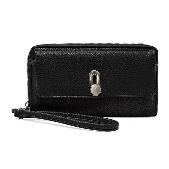 Mundi Key Item Zip Around Zip Around Wallet