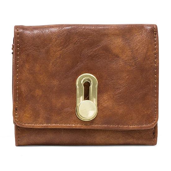 Mundi Tri Fold Wallet