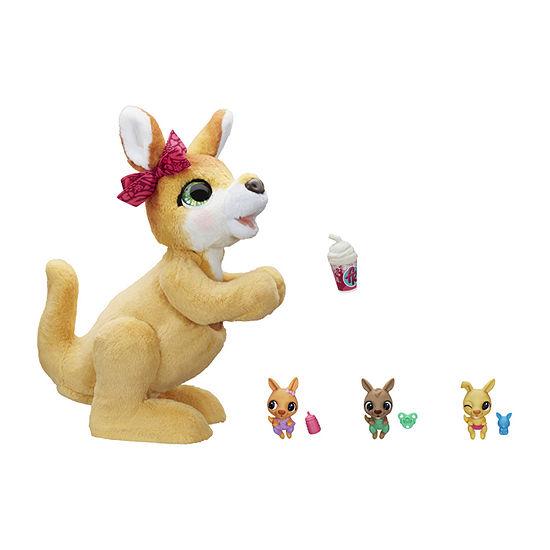 Hasbro Furreal Mama Josie The Kangaroo