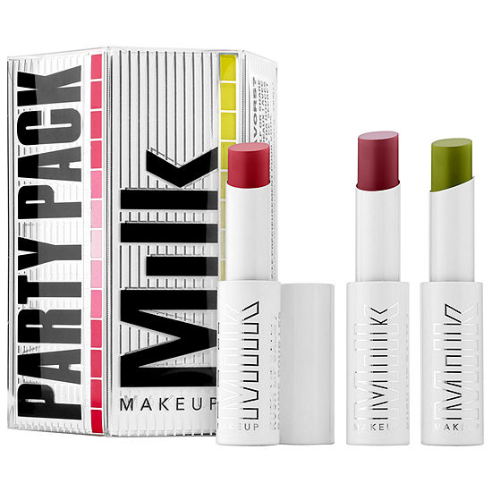 MILK MAKEUP Party Pack KUSH Lip Balm Trio
