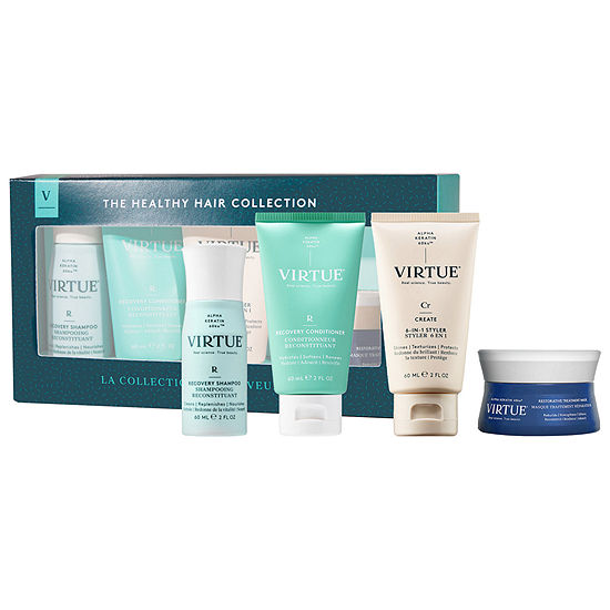 Virtue Healthy Hair Recovery Collection