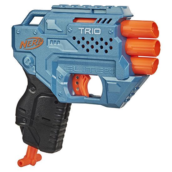 Nerf Elite 2.0 Trio Td-3 Blaster