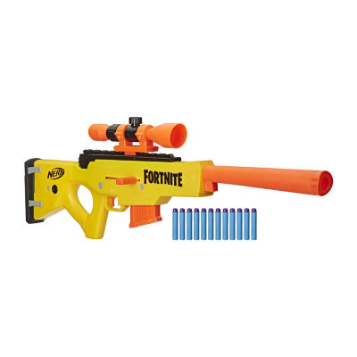 Nerf Fortnite Basr L Blaster