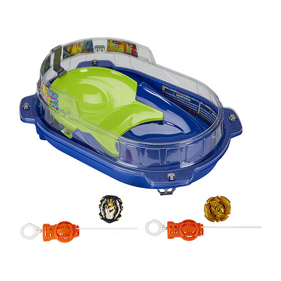 Hasbro Beyblade Vortex Climb Battle Set