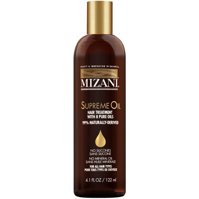 Mizani Hair Oil - 4 oz.