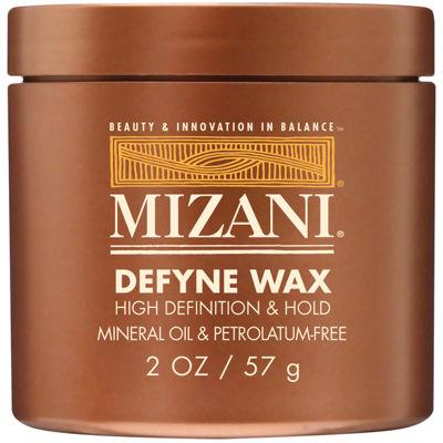 Mizani® Defyne Wax - 2 oz.