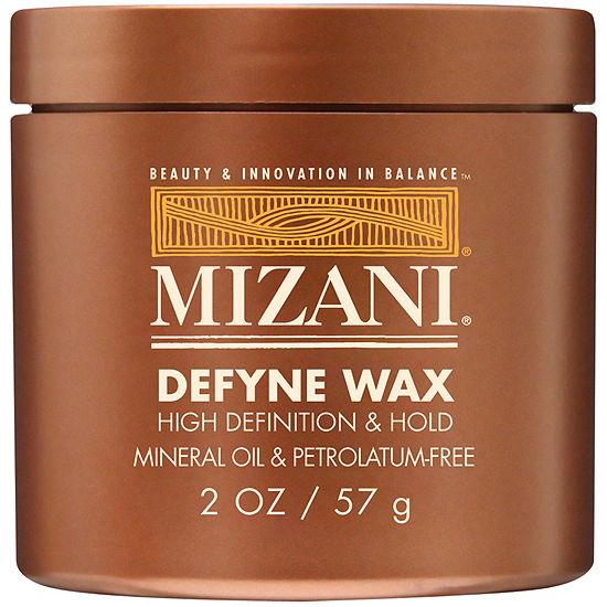 Mizani Defyne Wax 2 Oz