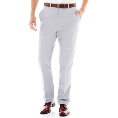 Claiborne® Cotton Pants