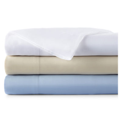Sleep Philosophy 300tc Tencel® Lyocell Set of 2 Pillowcases