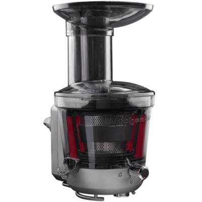 KitchenAid® Juicer and Sauce Attachment  KSM1JA