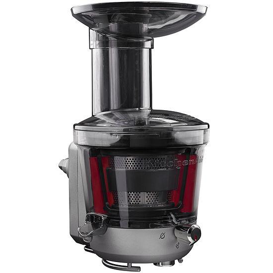 KitchenAid® Juicer and Sauce Attachment  KSM1JA
