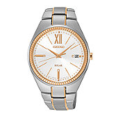 Seiko Watches Quartz Automatic Watches Jcpenney