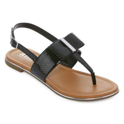 a.n.a Senna Womens Flat Sandals