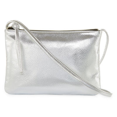 City Streets Value Crossbody Bag