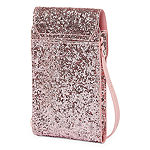 City Streets Phone Case Crossbody Bag