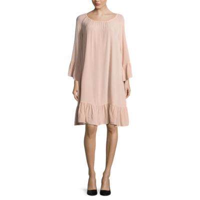 A.N.A Swing Dress - Tall