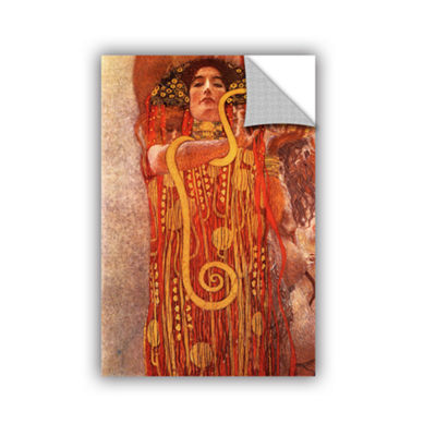 Brushstone Hygieia Removable Wall Decal