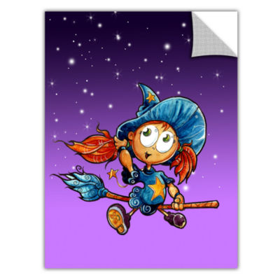 Brushstone Learning To Fly 3 Removable Wall Decal