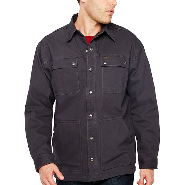 Smith Workwear Midweight Shirt Jacket
