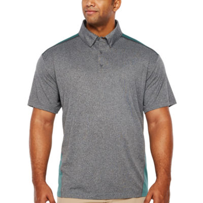 Msx By Michael Strahan Short Sleeve Polo Shirt Big and Tall