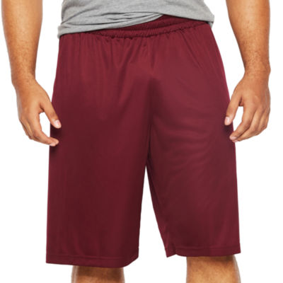adidas Knit Workout Shorts Big and Tall