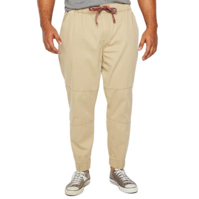 The Foundry Big & Tall Supply Co. Jogger Pants Big and Tall