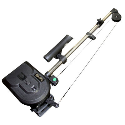 "Scotty Depthpower; 60"" Telescopic Boom"